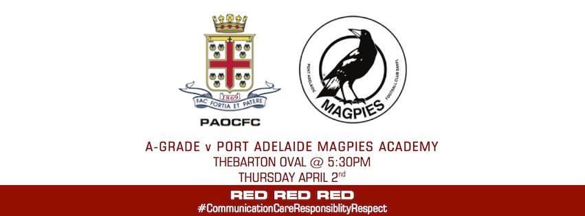 port magpies